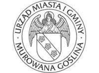 Urząd Miasta iGminy Murowana Goślina logo